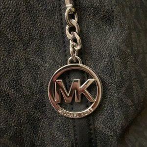Michael Kors Bags - Michael kors purse black leather